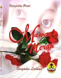 Mawar Merah 2015