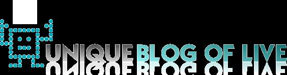Unique Blog Of  Live