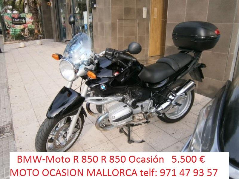 Probando coches en mallorca el blog ofertas de motos en for Motos palma de mallorca