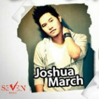 Joshua March - Cumi