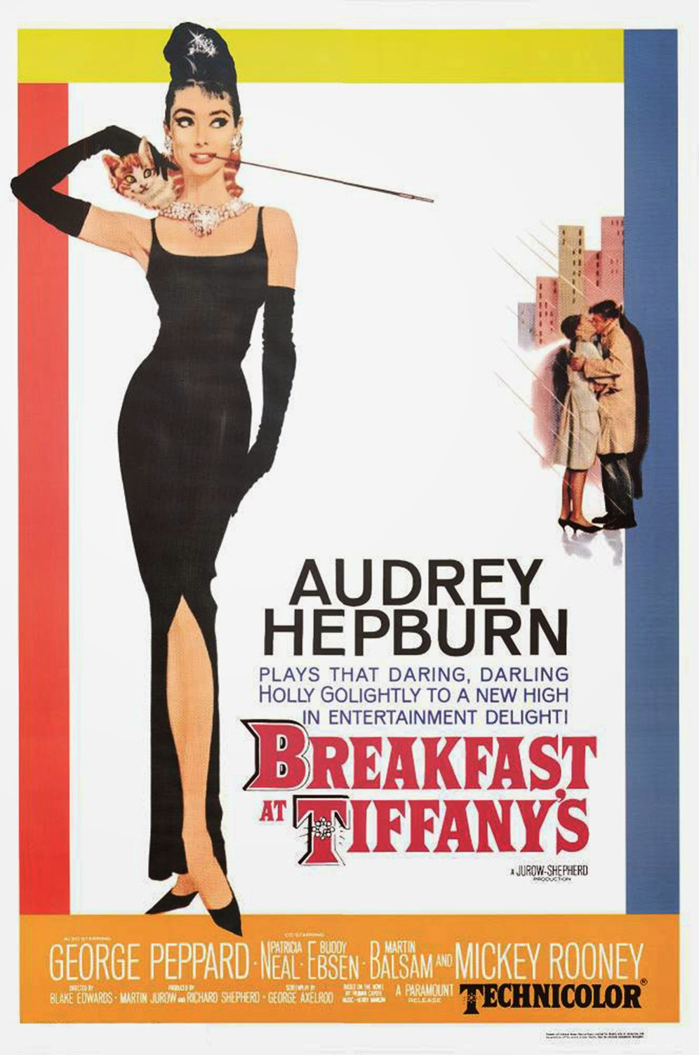 """organic unity in breakfast at tiffany s A stunning traditional blend of organic english breakfast a perfect tea to add  milk & sugar ensuring your day starts off """"holly golightly"""" : bag = up to 20  servings."""