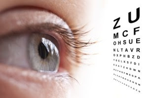 Tips to improve eyesight naturally