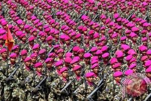 Korps Marinir TNI AL Semakin Tangguh