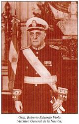 Asunción de Roberto Viola