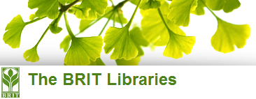 Botanical Research Institute of Texas (BRIT) Libraries
