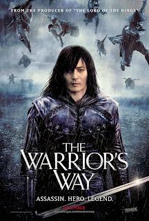 Ver: El camino del guerrero (The Warrior's Way) 2010