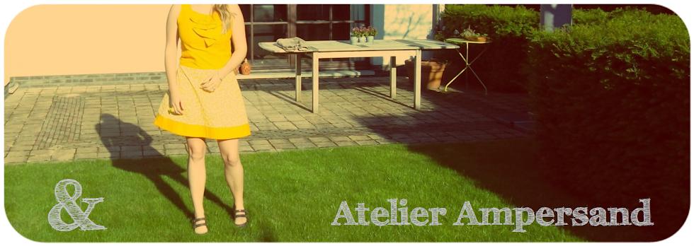 Atelier Ampersand