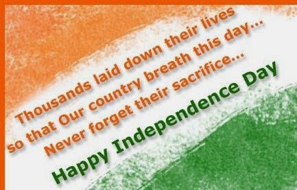 Independence Day Speech For Students In English In School