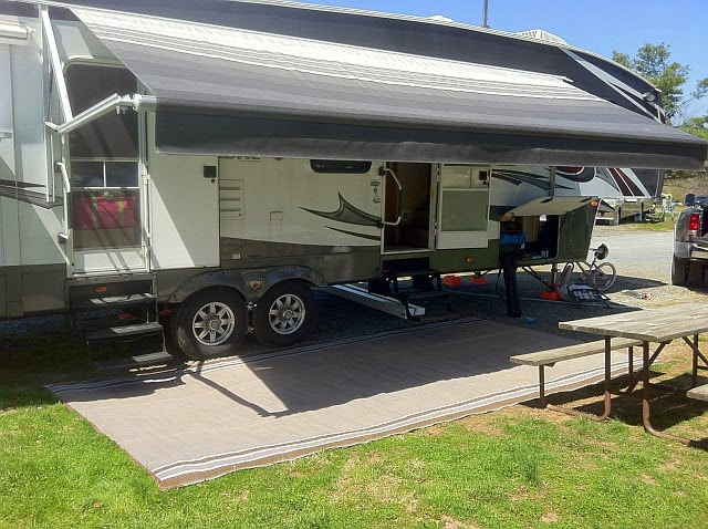 Learn To Rv Awning Mat By Fireside Patio Mats Reviewed