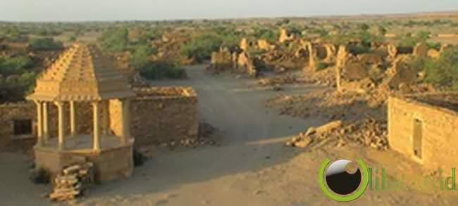 Kota Hantu Kuldhara