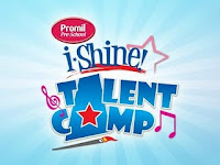 I Shine Talent Camp TV June 15 2013 Replay