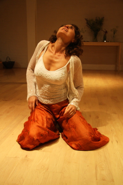 sociaal tantra massage dans
