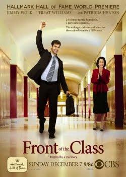 Filme O Primeiro Da Classe (Front Of The Class)   Legendado