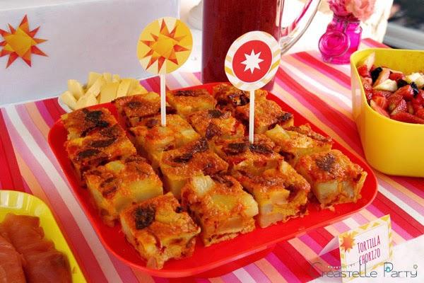 tortillas chorizo brunch soleil