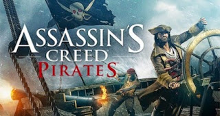 Assassin's Creed Pirates v1.4.0 + Mod [Unlimited Money]