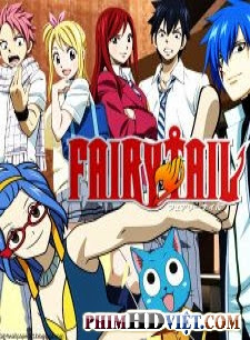 Fairy Tail Season 1 - Fairy Tail
