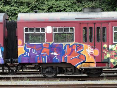 Rahs graffiti