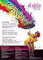 Carnaval de El Ejido 2014