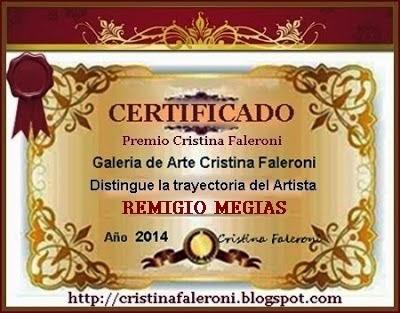 Premio Cristina Faleroni
