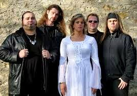 crematory - band