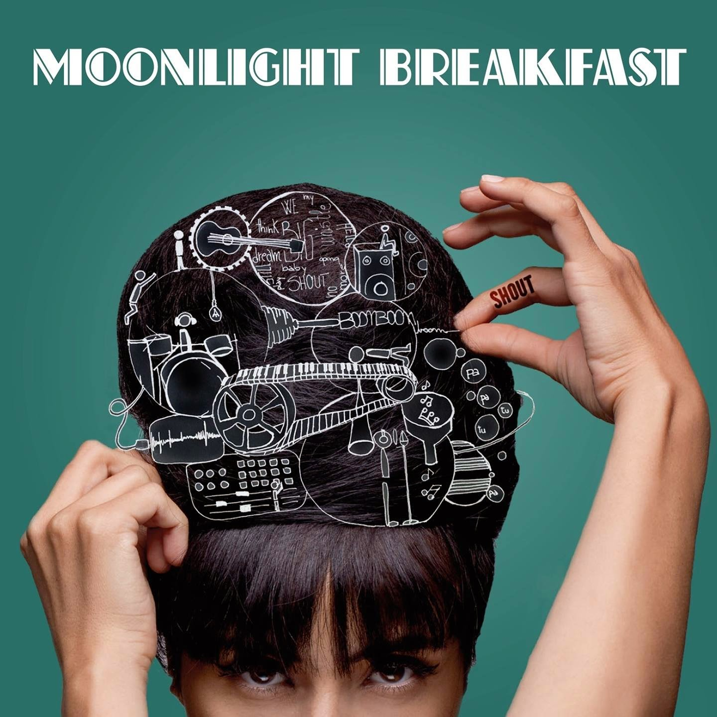 Moonlight Breakfast - Shout