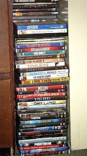 Care for your DVD Collection