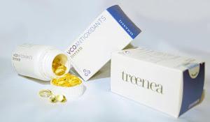 VCO Antioxidant Treenea