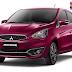 Harga Mitsubishi Mirage, Review & Spesifikasi Maret 2017