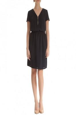koton sonbahar elbise modelleri 2013-7