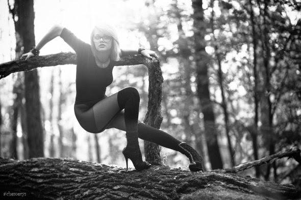 Andrew Chemerys fotografia fashion mulheres modelos sensuais