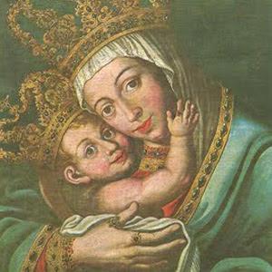 Nossa Senhora da Alegria