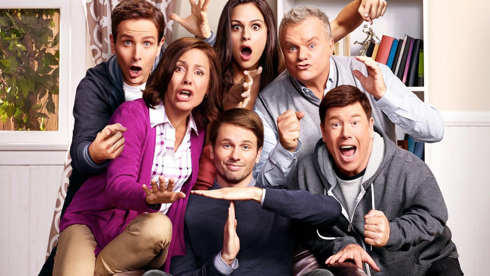 The McCarthys - CBS Orders 2 More Scripts