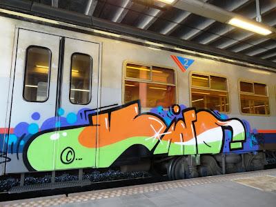 vino graffiti