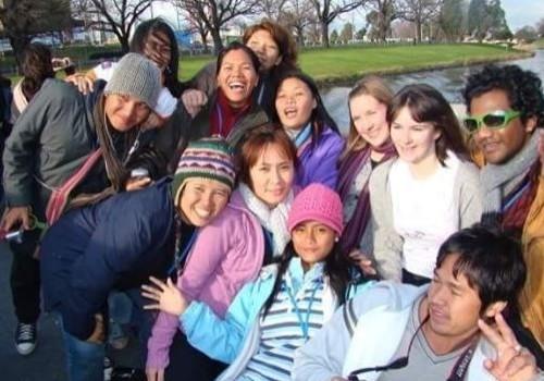 YPD 2008 Australia