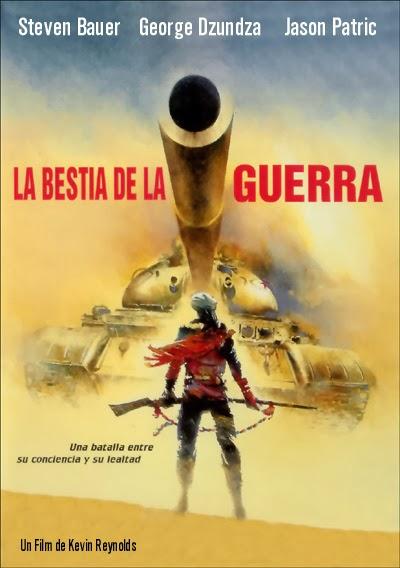 La bestia de la guerra (1988)