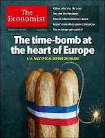 French Economy: Ticking Time Bomb