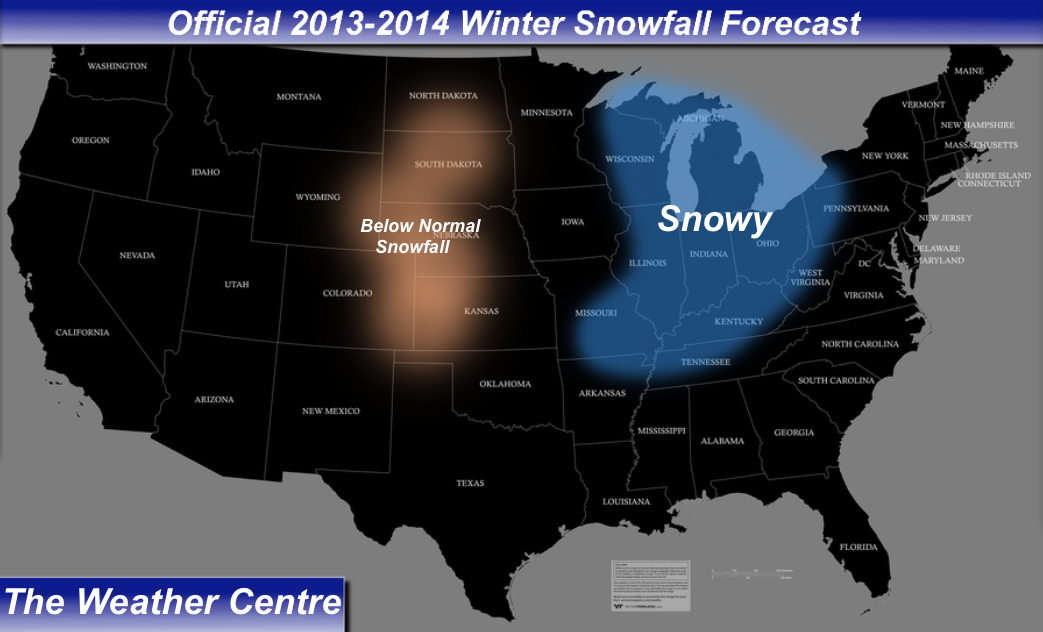 for the 2013 2014 winter season snow forecast for chicago 2013 2014