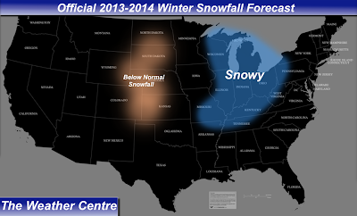 Today's Featured Post: January 22-25 Potentially Historic Winter Storm