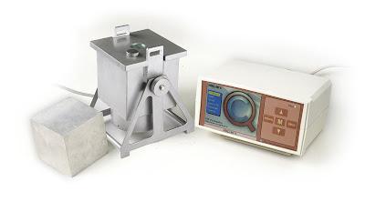 Частотный метод измерения силы натяжения арматуры