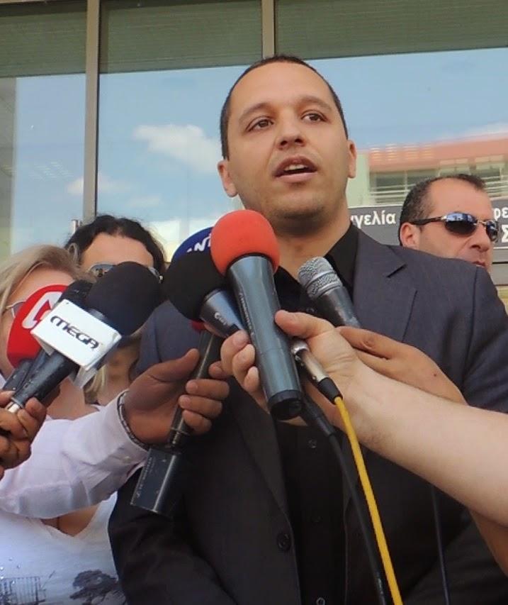 Ηλίας Κασιδιάρης: Θα συνεχίσουμε να λέμε την Αλήθεια παρά τις παράνομες διώξεις του καταρρέοντος καθεστώτος - ΒΙΝΤΕΟ