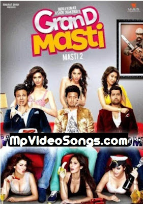Grand Masti (2013) Full Movie Download HD Mp4 Free Watch Online