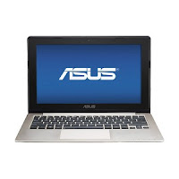Asus Notebook X201E-KX161D