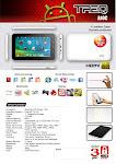 Spek N Brosur Tablet Treq A10C