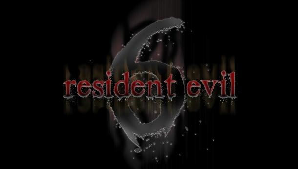 Resident Evil 6 aparece em currículo de dublador! Residentevil6logo