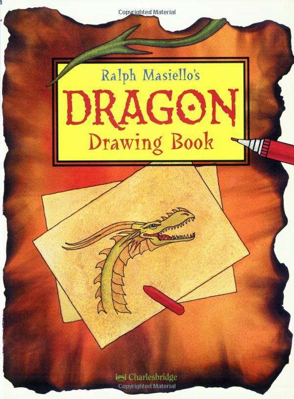 Ralph masiellos fairy drawing book paperback