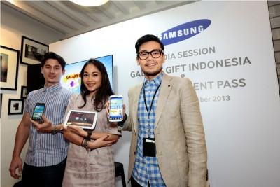 Aplikasi Galaxy Gift Indonesia dan E-Pass, Ada Voucher atau Konten Gratisan!