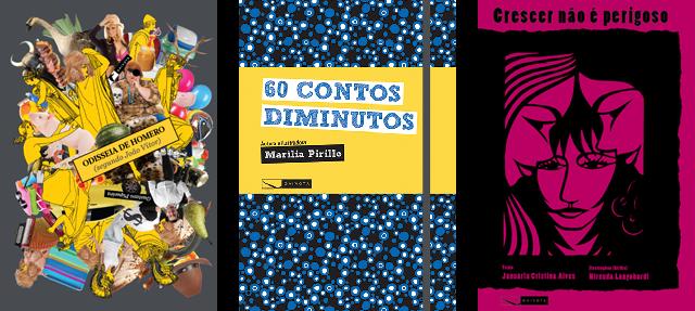 Livros Juvenis Editora Gaivota
