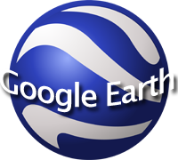 Image result for google earth logo png