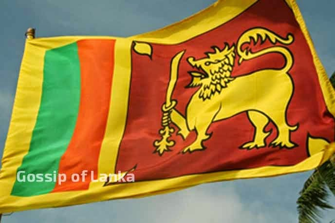 Srilankan National Anthem in Tamil Language- video