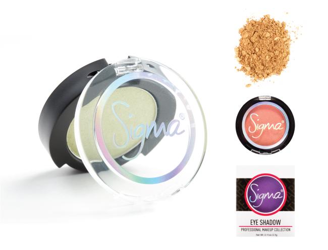 sigma individual eyeshadows